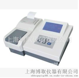 测定仪比色法测量化学需氧量丨上海博取厂家直销CODS-02型实验室COD