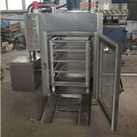 直销烟熏炉豆腐烘干上色烟熏炉不锈钢烟熏炉豆干机器