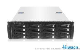 3U16盤位NVR存儲服務器機箱 定制廠家