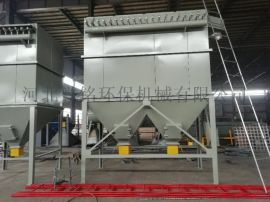 8吨锅炉布袋除尘器参数除尘器布袋怎么处理