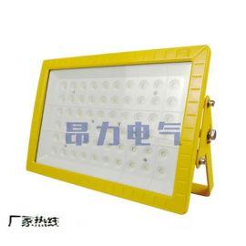 喷漆房led防爆灯100w,50WLED防爆防腐灯