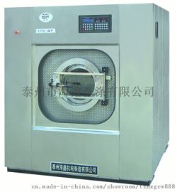 优惠供应海杰牌XTQ-100公斤全自动洗脱两用机