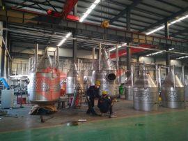 精酿啤酒酿酒设备