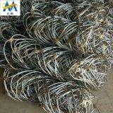 厂家柔性被动边坡防护网 隔离钢丝绳安全网