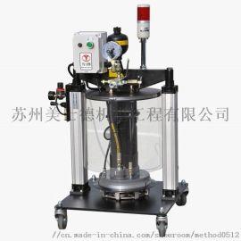 友联YULIEN M100B电动双立柱式压盘油泵