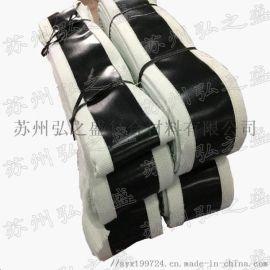 广西氟橡胶玻纤布 烟道织物蒙皮 阻燃防腐蚀介质