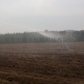 多功能小型喷灌机 适用于农业园林 灌溉工具专用 厂家直销