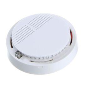 气敏传感器 独立火警烟感感应 报警器 消防火灾烟雾报警器探测器