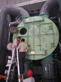 唐山凝汽器化学清洗凝汽器物理清洗凝汽器清洗剂