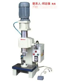 XTM-152油压旋铆机
