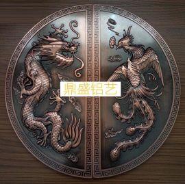 武汉酒店铜门拉手铜拉手定制价格,武汉铜铝雕刻拉手定制,鼎盛装饰公司
