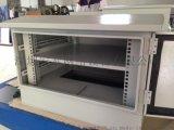 厂家定做落地式户外弱电机柜立杆挂箱监控机柜