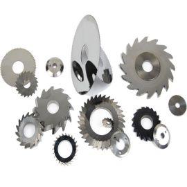供应整体钨钢锯片整体硬质合金锯片钨钢锯片铣刀