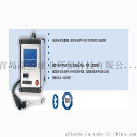 可以直读的烟尘粉尘检测仪STM225