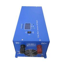 华威逆变器DC48V/1KW-3KW带充电功能逆变器