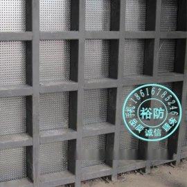 化学易燃物品厂房防火墙泄压墙防爆墙设施安装