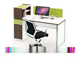 焦作屏风工位桌|隔断电脑桌价格|焦作钢架腿屏风隔断办公桌