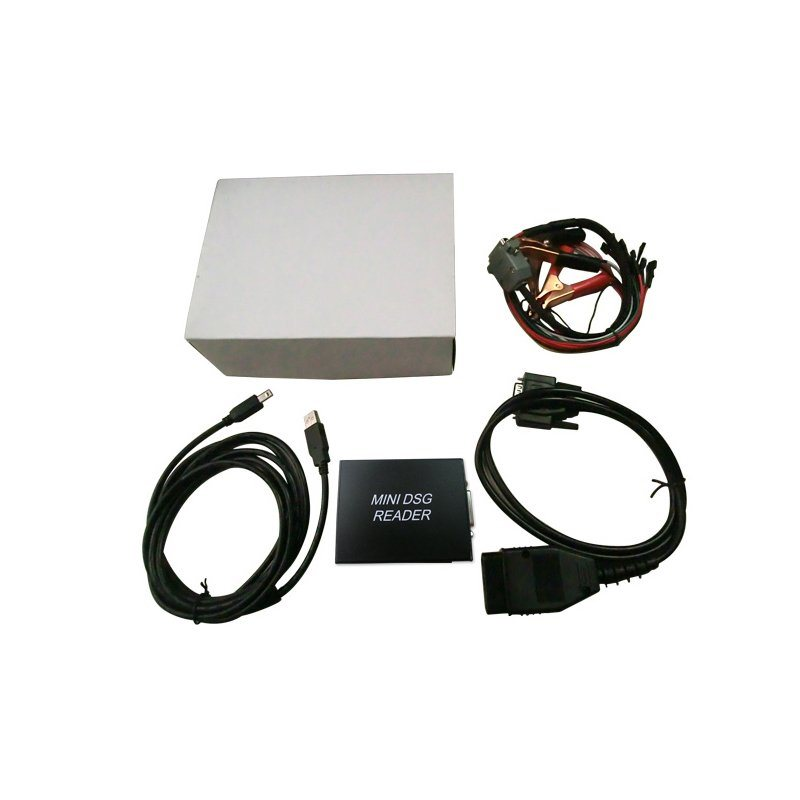 Super DSG (Direct Shift Gearbox) MINI DSG reader(DQ200+DQ250