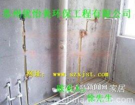 苏州防水工程 专业防水补漏 屋面防水公司 外墙防水