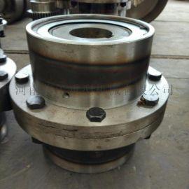 直径320齿式联轴器 内外齿联轴器 梅花联轴器 联轴器生产厂家 联轴器批发