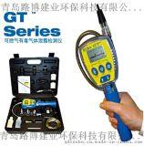 英國GMI GT-43 多氣體檢測儀(LEL/O2/CO/H2S)