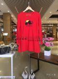 北京女裝品牌大全的批發個性新款秋裝尹紅廠家直銷女裝品牌尾貨進貨渠道