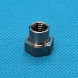 供应可定制优质各种规格的309不锈钢加油塞 加工定制