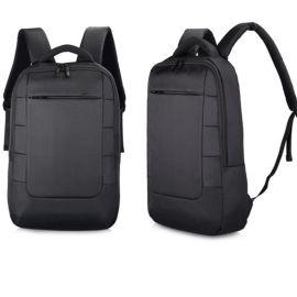 定制双肩电脑包 厂家定制可定制各种礼品广告箱包袋防水牛津布包