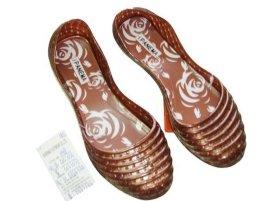 EVA塑料拖鞋(02)