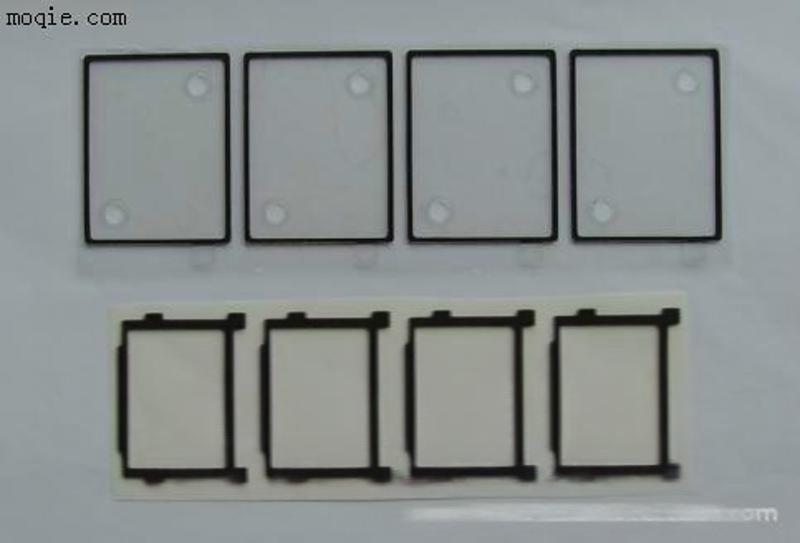 POAON泡棉 電源防震泡棉 用在話筒POANO泡棉 成型PORON泡棉