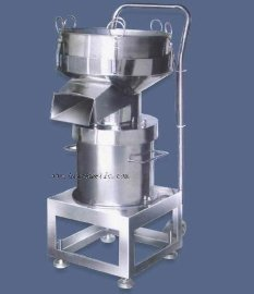 不锈钢震动筛粉机(HCHF200)