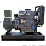 楊州動力XSA12GF柴油發電機組12KW