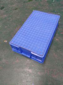 供应佛山乔丰塑料周转箱餐具箱食品箱
