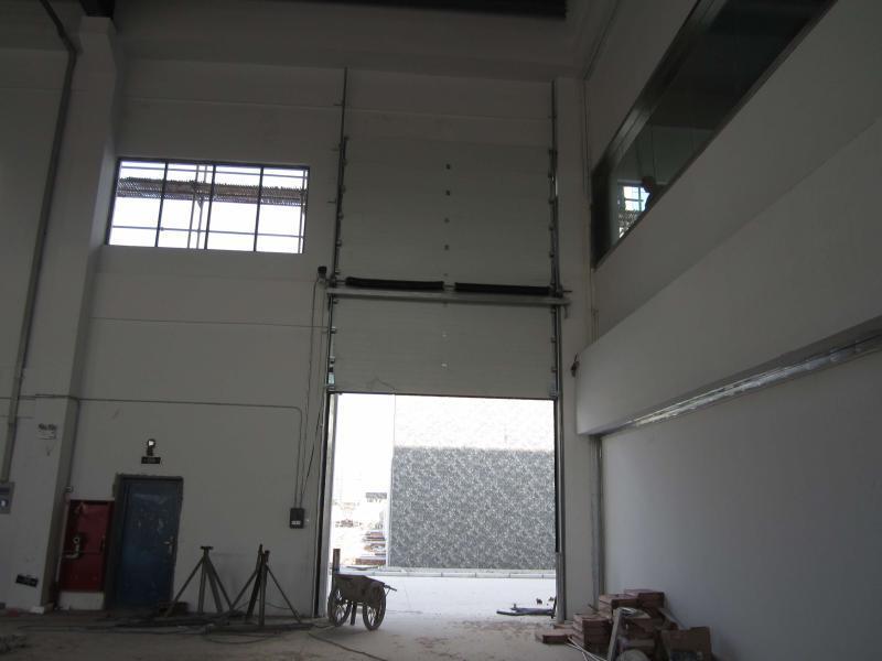 靜宇JH-CK35車庫門
