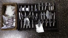 rhine焊接式镶合金  鸠尾刀铰刀T型刀