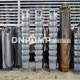 天津QJR耐高温井用潜水泵
