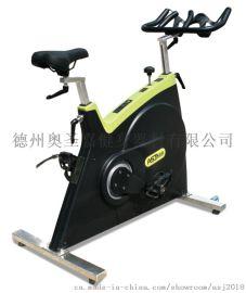 健身原地动感商用精美锻炼脚踏单车