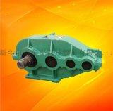 立式圓柱齒輪減速機 軟齒面減速機 ZSC減速機