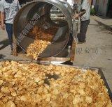 新技术DR 油炸薯片生产线 鲜切薯片加工设备流程