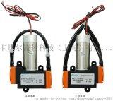 kamoer微型真空泵 无刷自吸泵增压泵24v电动隔膜泵小型12v抽气泵 低噪音 长寿命 高真空度 精致小巧