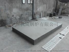 燃气锅炉锅炉房构造指南