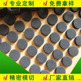 EVA防静电泡棉、南京EVA黑色减震泡棉垫片、