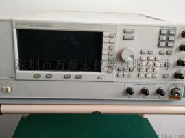 E4438C信號發生器維修