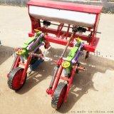 玉米大豆播种机悬浮腿精播机