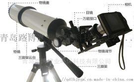 LB-801与LB-801A数码测烟望远镜的区别