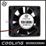 深圳酷宁6020逆变器电源 直流散热风扇 厂家直销