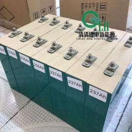 3.2V200AH大容量磷酸铁锂电池组
