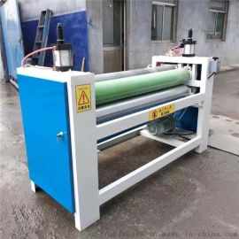 低价直销多层板涂胶机 细木工板胶合板涂胶机