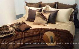 中式床上用品套件 -2