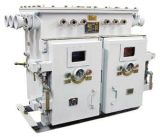 QJZ-2×120SF雙電源真空電磁起動器